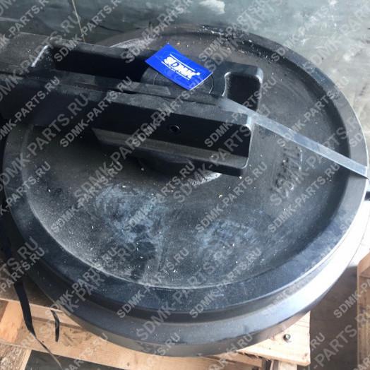 Колесо направляющее 200102-00005 DOOSAN 420LC-V 2270-9009B 2