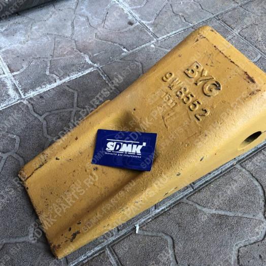 Коронка ковша скальная 1U3452RC CAT 330DL 9W8552