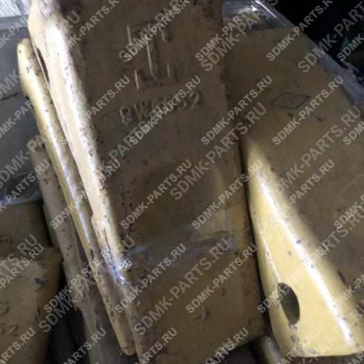 Коронка ковша скальная 1U3452RC CAT 330DL 9W8552 4