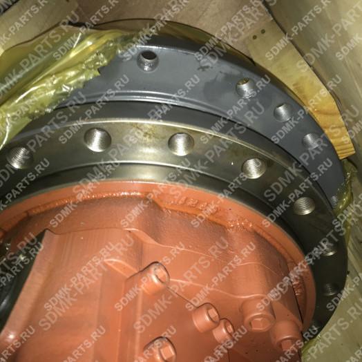 Гидромотор хода с редуктором DOOSAN DX300 170401-00048A/B 2