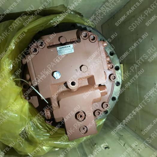 Гидромотор хода с редуктором DOOSAN DX300 170401-00048A/B 4