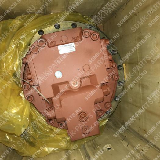 Гидромотор хода с редуктором DOOSAN DX300 170401-00048A/B 5