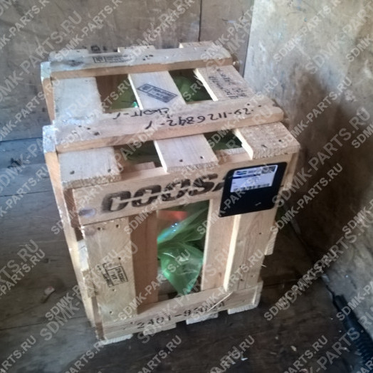 Гидромотор поворота DOOSAN 340LC-V 2401-9309A 3