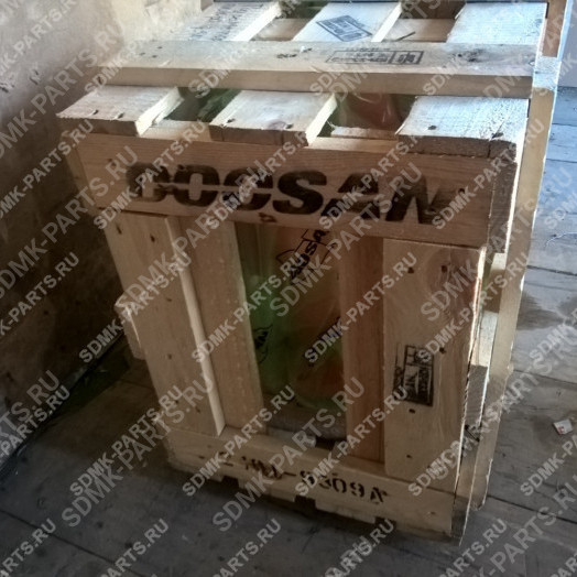 Гидромотор поворота DOOSAN 340LC-V 2401-9309A 4