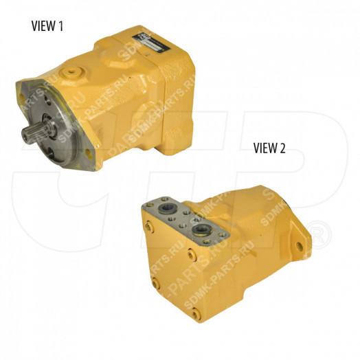 Гидромотор вентилятора CAT 330DL 234-4638 3