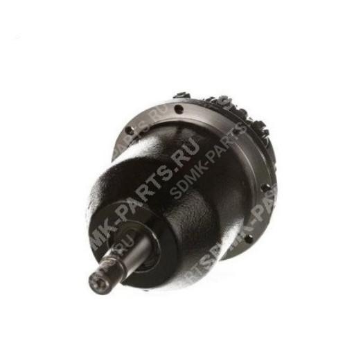 Гидромотор вентилятора 15070857 VOLVO A35F 11116529