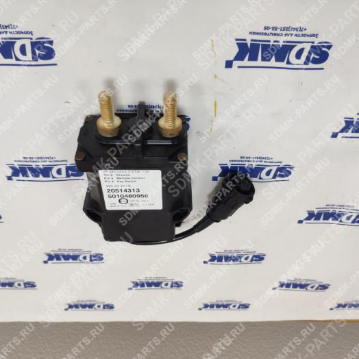 Выключатель массы VOLVO A30F 20514313 2