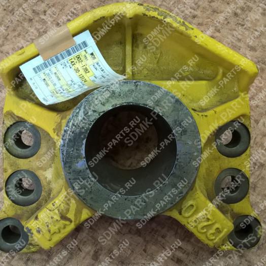 Вилка направляющего колеса KOMATSU D65E-12 14X-30-13124 5