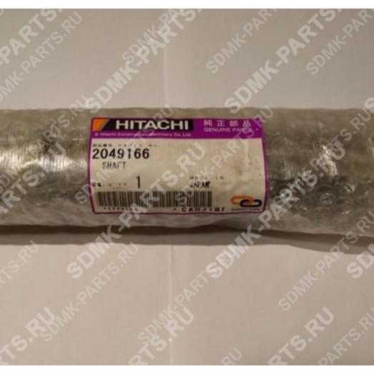 Вал гидромотора хода 0800391 HITACHI ZX200-3 2049166