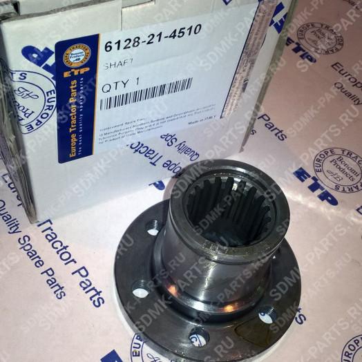 Вал KOMATSU D355A 6128-21-4510