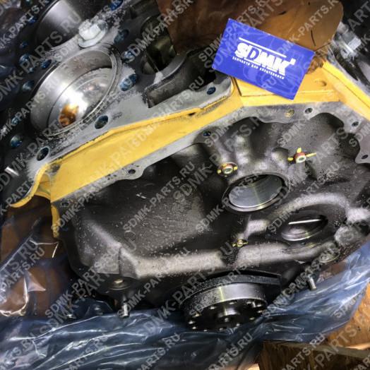 Блок двигателя в сборе (Short block) CAT 3408 1W5082 CAT D9R 10R6165 4