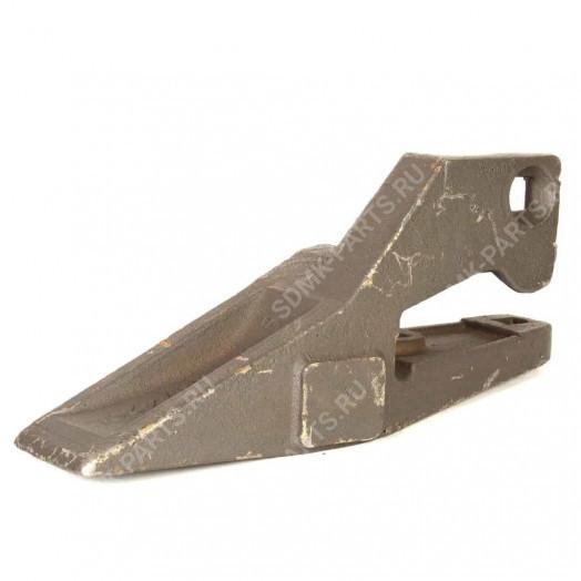 Боковой зуб погрузчика левый KOMATSU WA380-3 423-70-13144-40